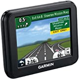 Garmin nuvi 30 3.5-Inch Portable GPS Navigator (US and Canada) (Discontinued by Manufacturer)