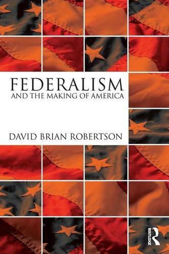 history and development of federalism A critical assessment on nigerian federalism: an awkward manner and this has make frictions and clashes possible which are currently posing a threat to her political development this paper seeks to analyze nigerian federalism from history.