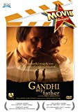 Gandhi My Father [DVD]