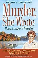 Murder, She Wrote: Hook, Line and Murder