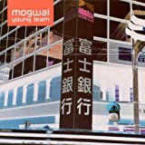 Young Team by Mogwai [Music CD]