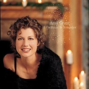 Amy Grant -  Til The Season Comes `Round Again (Ultimate Tracks)