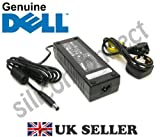 DELL PA-13 - AC-Adapter 130W, 19.5V, 3-Pin - Excluding Power Cord - Warranty: 6M