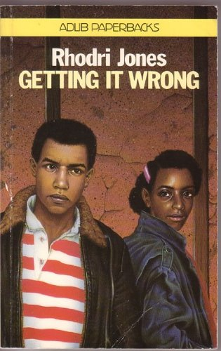 Getting it Wrong (Adlib) PDF