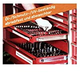 Selbstklebende-Etiketten-210-x-297-mm-WETTERFEST-transparent-auf-DIN-A4-Bogen-1-Etikett-pro-Seite-10-Polyester-Folienetiketten-selbstklebend-mit-Laser-Drucker-bedruckbar