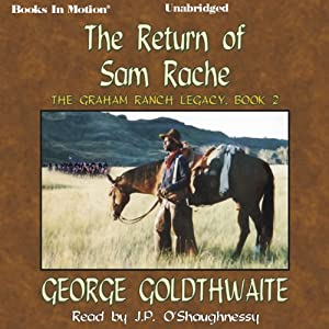 The Return of Sam Rache Audiobook