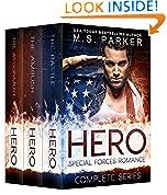 M. S. Parker (Author)(17)Buy new: $0.99