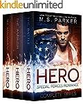 Hero: Complete Series Box Set: Specia...