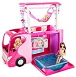 Barbie Sisters: Go Camping Camper