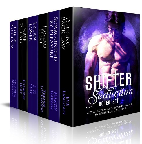 Six Bestselling Paranormal Romances Retailing for $28.94, All In One Boxed Set For Only 99 Cents! Plus Free Book Announcement AND Contest With $100 Amazon Gift Card Grand Prize!