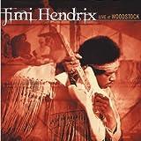Jimi Hendrix : Live at Woodstock by Jimi Hendrix (2000-09-11)