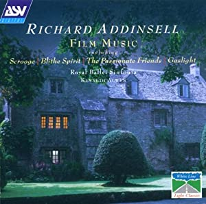 Addinsell Film Music Import from Asv