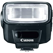 Canon Speedlite 270EX II High Performance Compact Flash