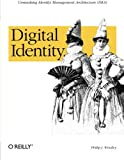 img - for Digital Identity book / textbook / text book