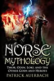 img - for Norse Mythology: Thor, Odin, Loki, and the Other Gods and Heroes book / textbook / text book