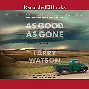 As Good as Gone Audiobook