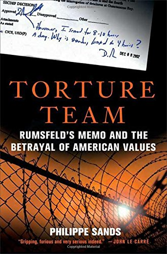 essays about torture