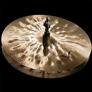 Sabian 15-inch Artisan Hi Hat Cymbals