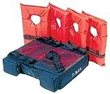 Kwik Tek PFD-T4 T-BAG T-Top and Bimini Top Storage Pack