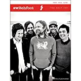img - for Hal Leonard Switchfoot - The Best Yet Songbook For Piano, Vocals, and Guitar book / textbook / text book