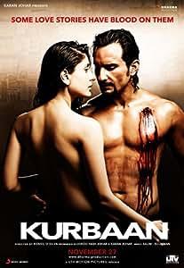 Amazon.com: Kurbaan: Saif Ali Khan, Kareena Kapoor, Vivek Oberoi