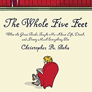 The Whole Five Feet Audiobook