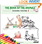The Book of The Animals - Colouring T...
