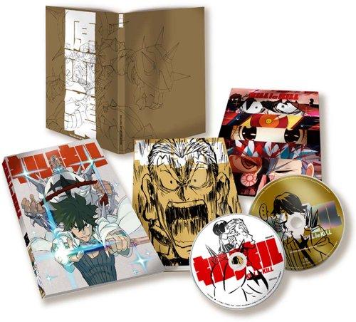 キルラキル 5(完全生産限定版) [DVD]