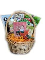 Gluten Free Get Well Basket from Well Baskets