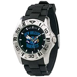 NBA Mens BM-NO MVP Series New Orleans Hornets Watch by Game Time
