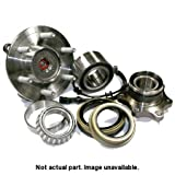 Timken SP550207 Axle Bearing and Hub Assembly