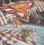 Just A Game LP (Vinyl Album) Japanese RCA 1979