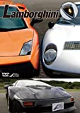 SUPERCAR SELECTION  「Lamborghini」 [DVD]