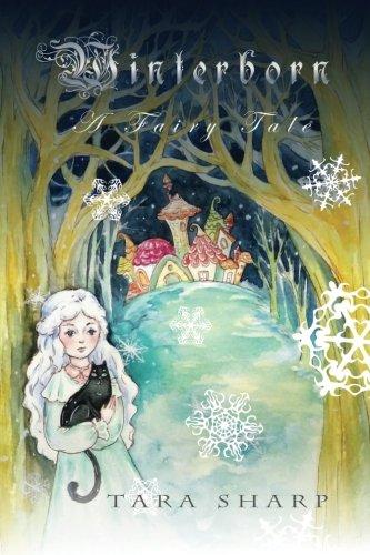 Winterborn: A Fairy Tale