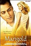 Marigold (2007) (Hindi Film / Bollywood Movie / Indian Cinema DVD)