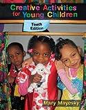Creative Activities for Young Children