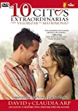 Cover art for  10 citas extraordinarias para vigorizar su matrimonio DVD