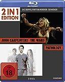 John Carpenter's The Ward/Pathology – 2 in 1 Edition [Blu-ray]