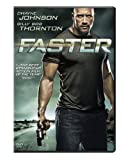 Faster [DVD] [2010] [Region 1] [US Import] [NTSC]