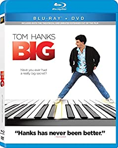Big: 25th Anniversary Edition [Blu-ray]