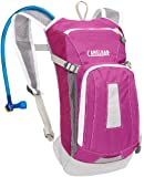 Camelbak Mini Mule Kids Hydration Pack 1.5 Litre - Raspberry