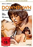 Downtown - Die nackten Puppen der Unterwelt (Goya Collection) [Alemania] [DVD]
