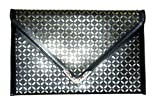 Vincitore Women's Sling & Cross Body Bags (Black)