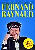 echange, troc Coffret fernand Raynaud