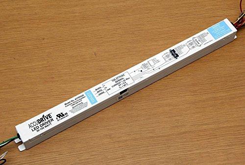 AccuDrive MVOLT LED Driver Ballast 50-100