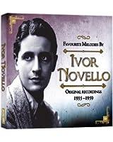 Favourite Melodies By Ivor Nov