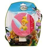 Disney Tinkerbell Fairies Night Light