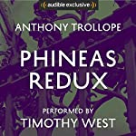 Phineas Redux | Anthony Trollope