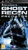 Ghost recon predator