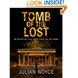 Tomb of the Lost (Peter Dennis 1)